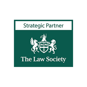 A Strategic Partner of The Law Society